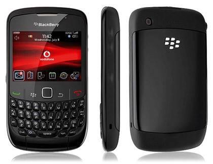 Чехол для BlackBerry 8520 Curve