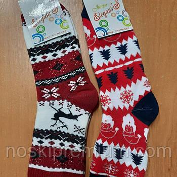 Детские носки х/б махровые Элегант, 20 размер,
