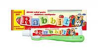 Детская зубная паста MATTES Rabbit