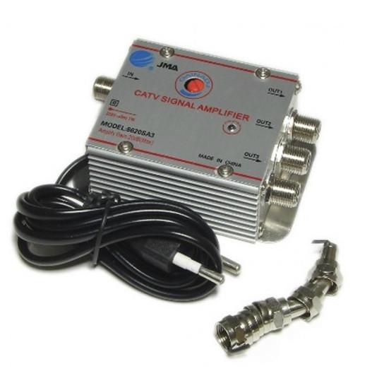 Усилитель для эфирного телевидения JMA 8620SA3
