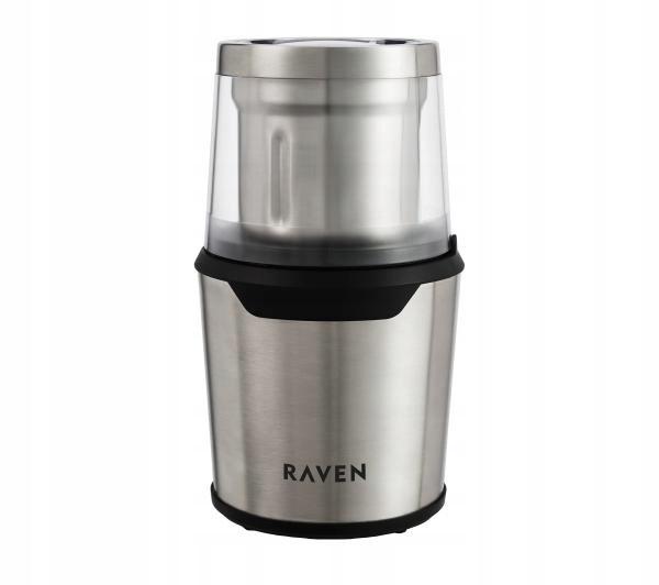 Кофемолка электрическая RAVEN EMDK003