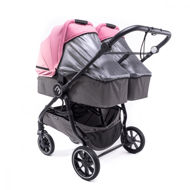 Baby Monsters Easy Twin 4