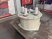 Трехфазный трансформатор напряжения масляный НТМИ 6.