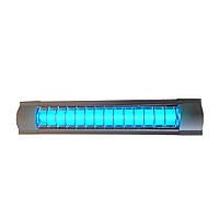 Облучатель бактерицидный MEDZELLER MBV-120 (бактерицидная лампа) для кварцевания и очищения воздуха