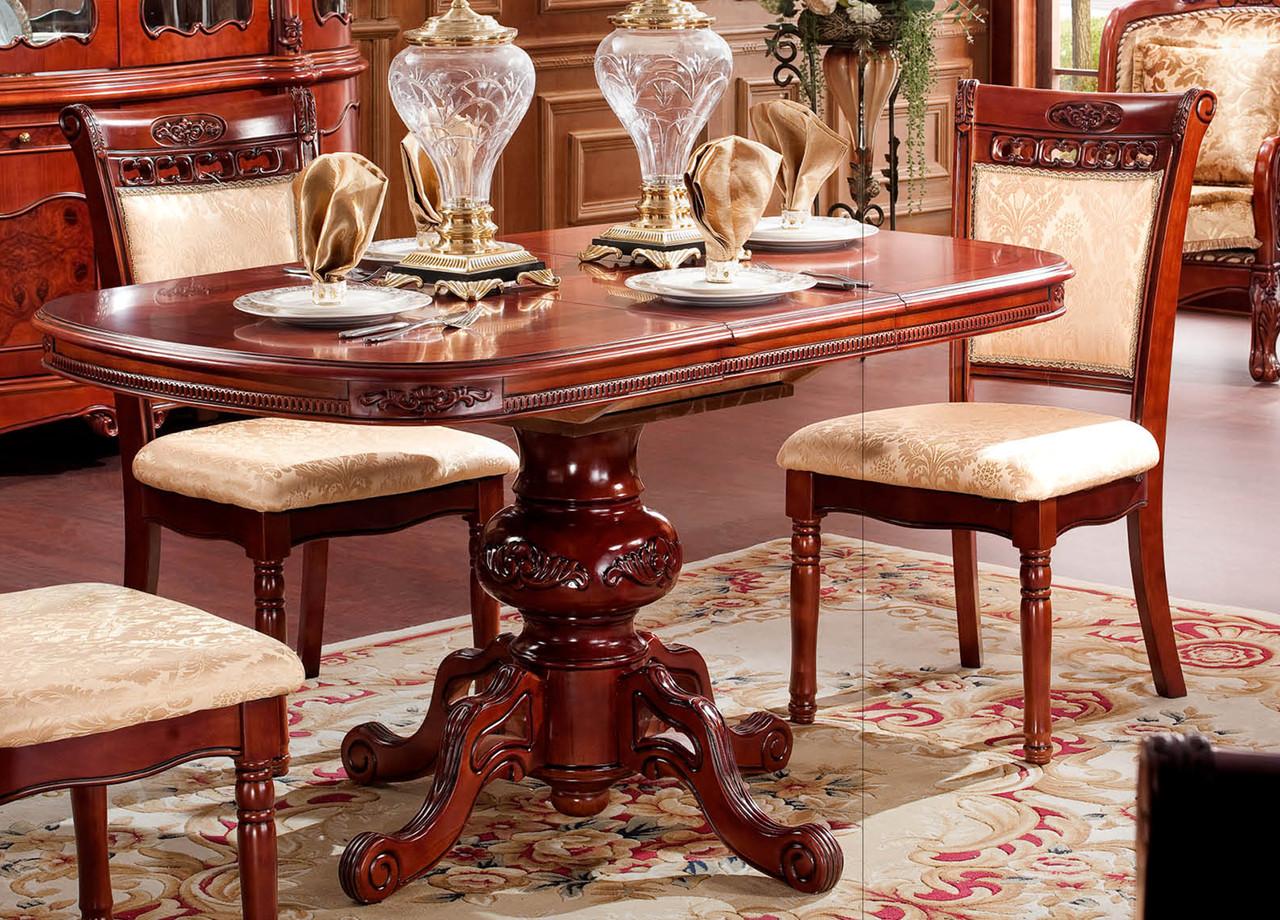 Стол обеденный Daming  1.45м
