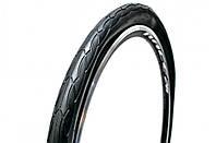 Велосипедная шина покрышка сликовая 26x2.0 WANDA W2023 Черная (TIR-140)