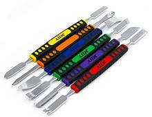Набор металлических лопаток для вскрытия и разборки корпусов. 6 шт.