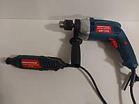 Комплект Беларусмаш 2 в 1: Гравер БГЭ-400 + Дрель 1450 Вт, фото 5
