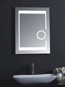 Дзеркало 2066 H 60x80 з підсвіткою