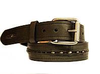 Ремень кожаный TOUGH Jeansmith