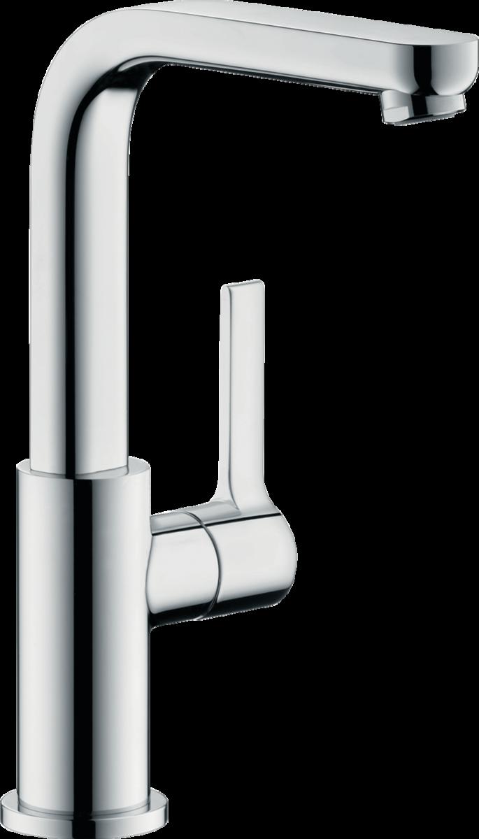 Змішувач Metris S 230 для умивальника  (31159000)