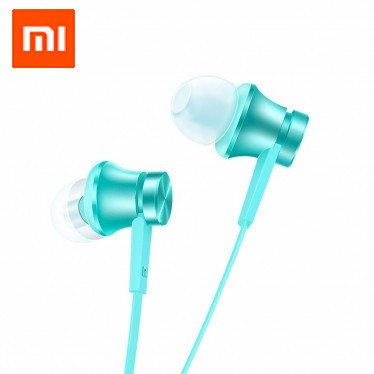 Наушники Xiaomi Piston Fresh Bloom Blue (ZBW4312GL)