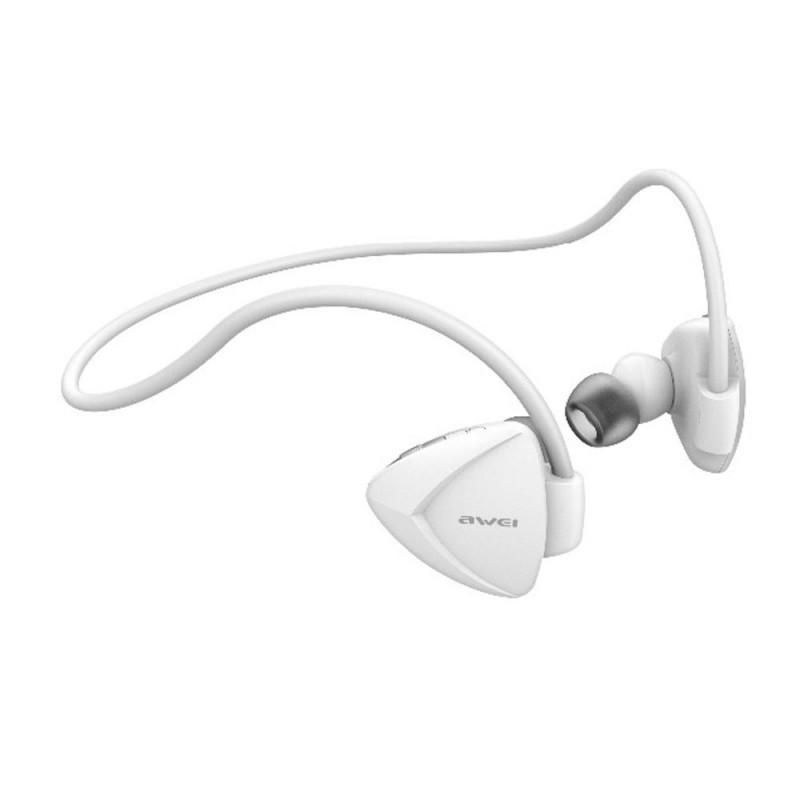 Bluetooth наушники Awei A840BL white