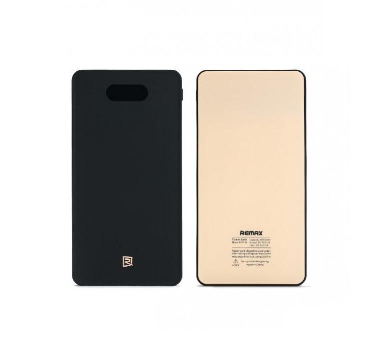 Power Bank REMAX Muse RPP-34 10000mAh Black