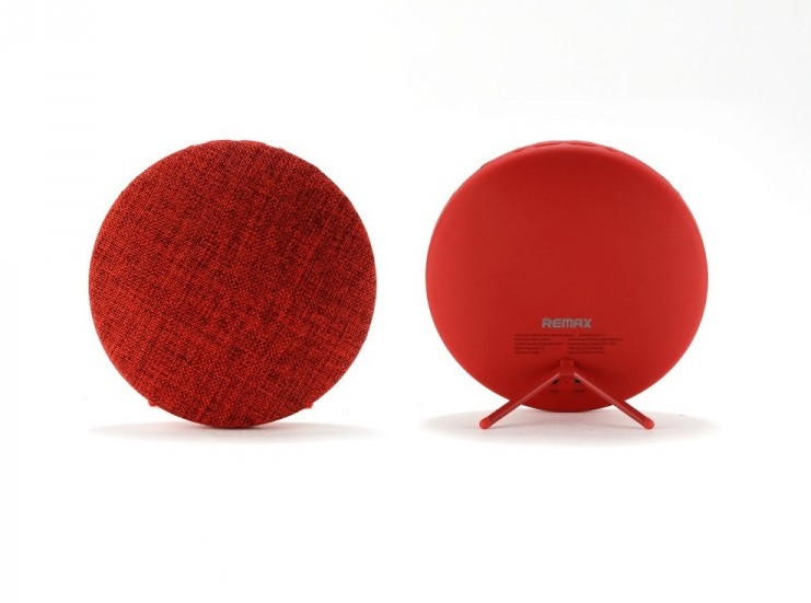 Bluetooth Колонка Remax RB-M9 Red