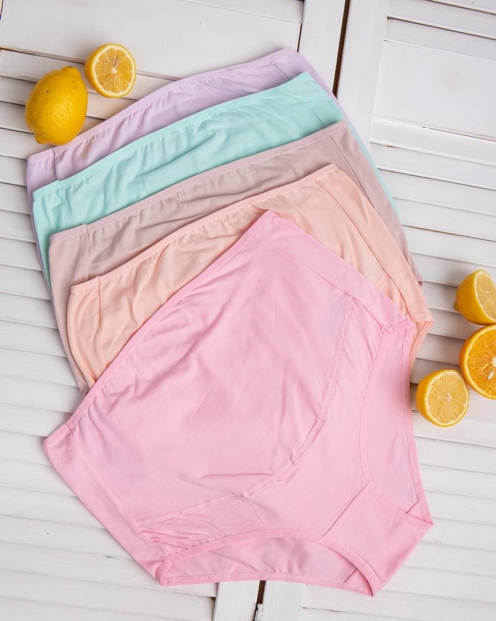 Трусики для беременных XL