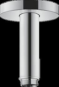 Кронштейн для верхнього душу зі стелі S 100 мм (27393000)