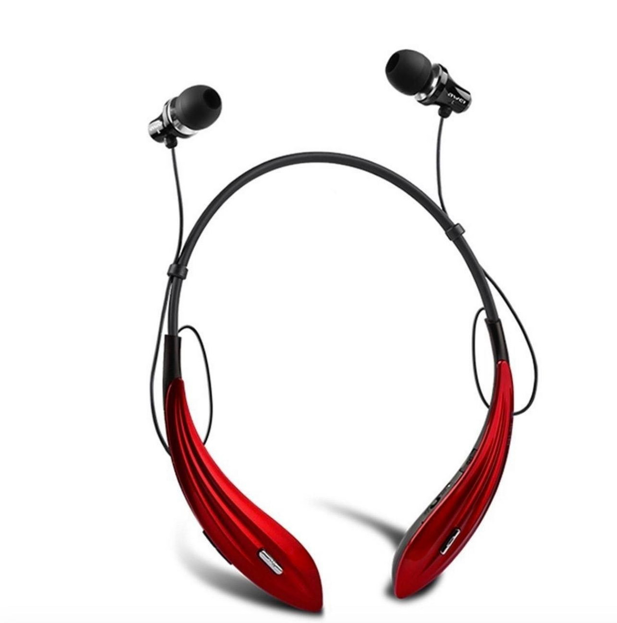 Bluetooth наушники Awei A810BL Red