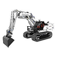 Конструктор Xiaomi MiTu Building Engineering Excavator (6934177715334)
