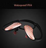 Bluetooth наушники Awei A885BL Rose Gold, фото 2