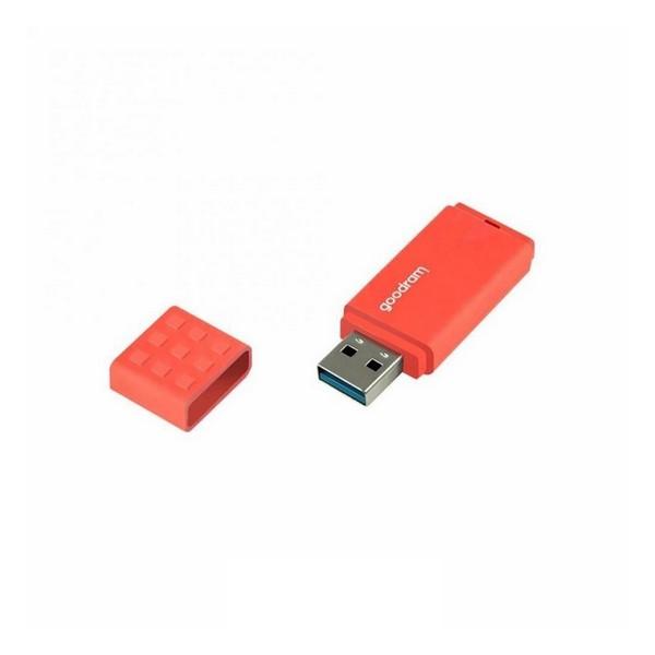 Флеш пам'ять 32 GB USB 3.0 GoodRam UME3 Orange (UME3-0320O0R11)