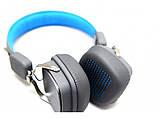 Bluetooth Наушники REMAX RB-200HB Blue, фото 2