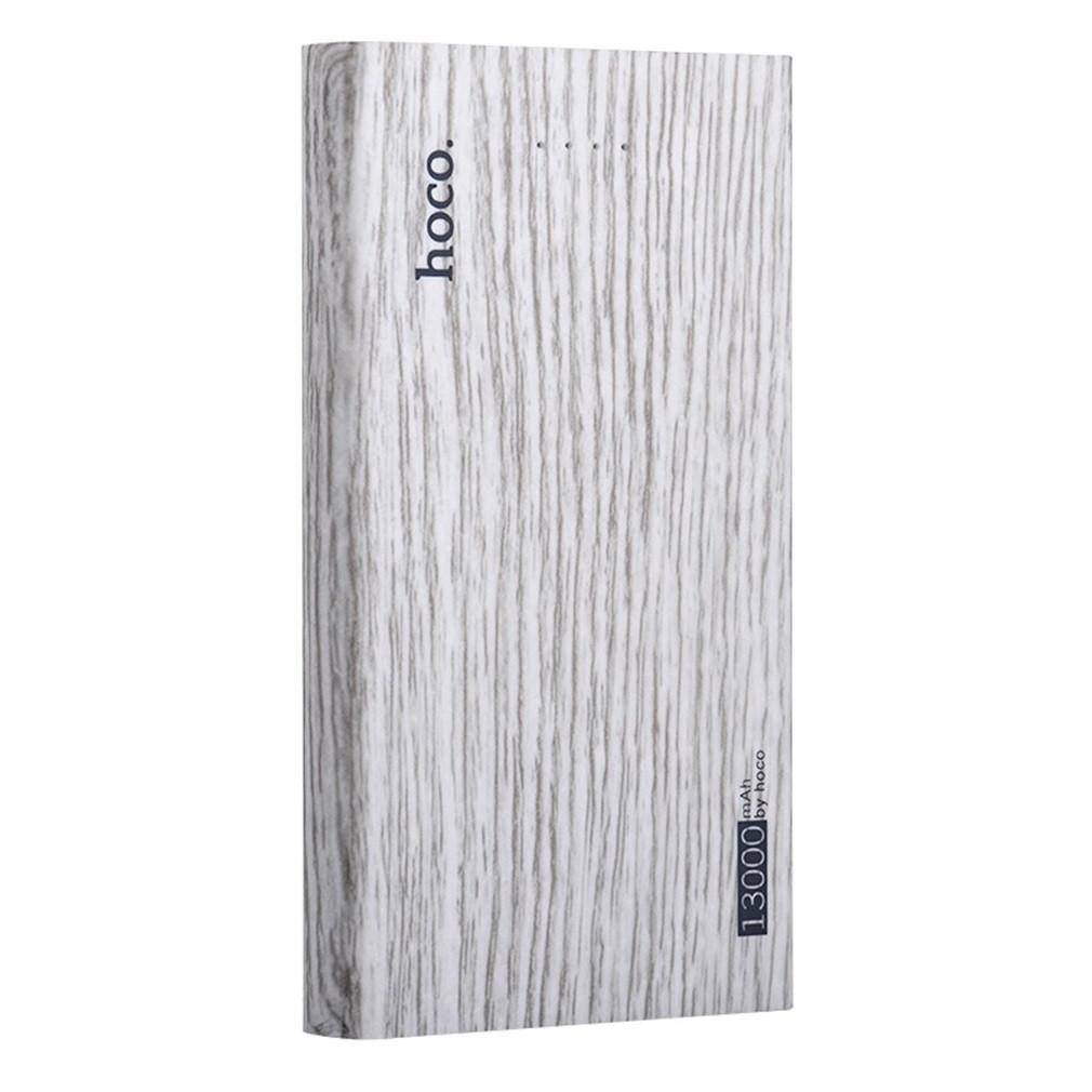 Power Bank HOCO B12B 13000mAh Grey