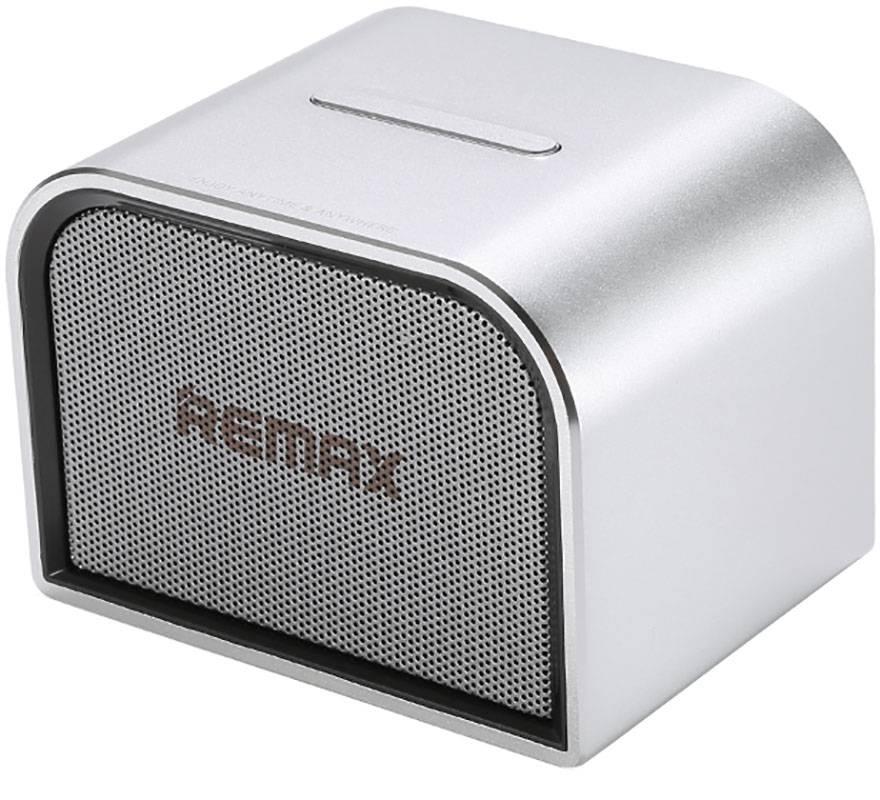 Bluetooth Колонка Remax M8 MINI Silver