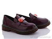 """Туфли женские """"Veagia-ADA"""" A5365-5 (36-40) - купить оптом на 7км в одессе"""