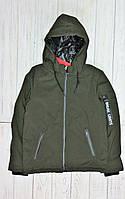 Куртки на хлопця Grace Угорщина, фото 1