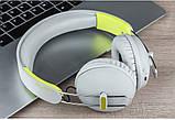 Bluetooth наушники Awei A800BL Grey, фото 3