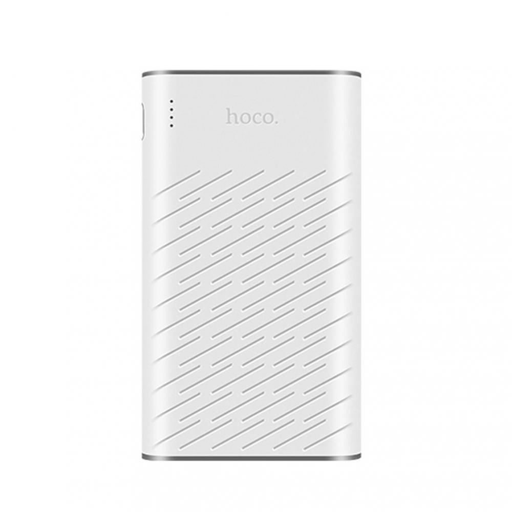 Power Bank HOCO B31 20000 mAh White