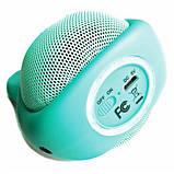 Портативная акустика Awei Y700 Blue, фото 2