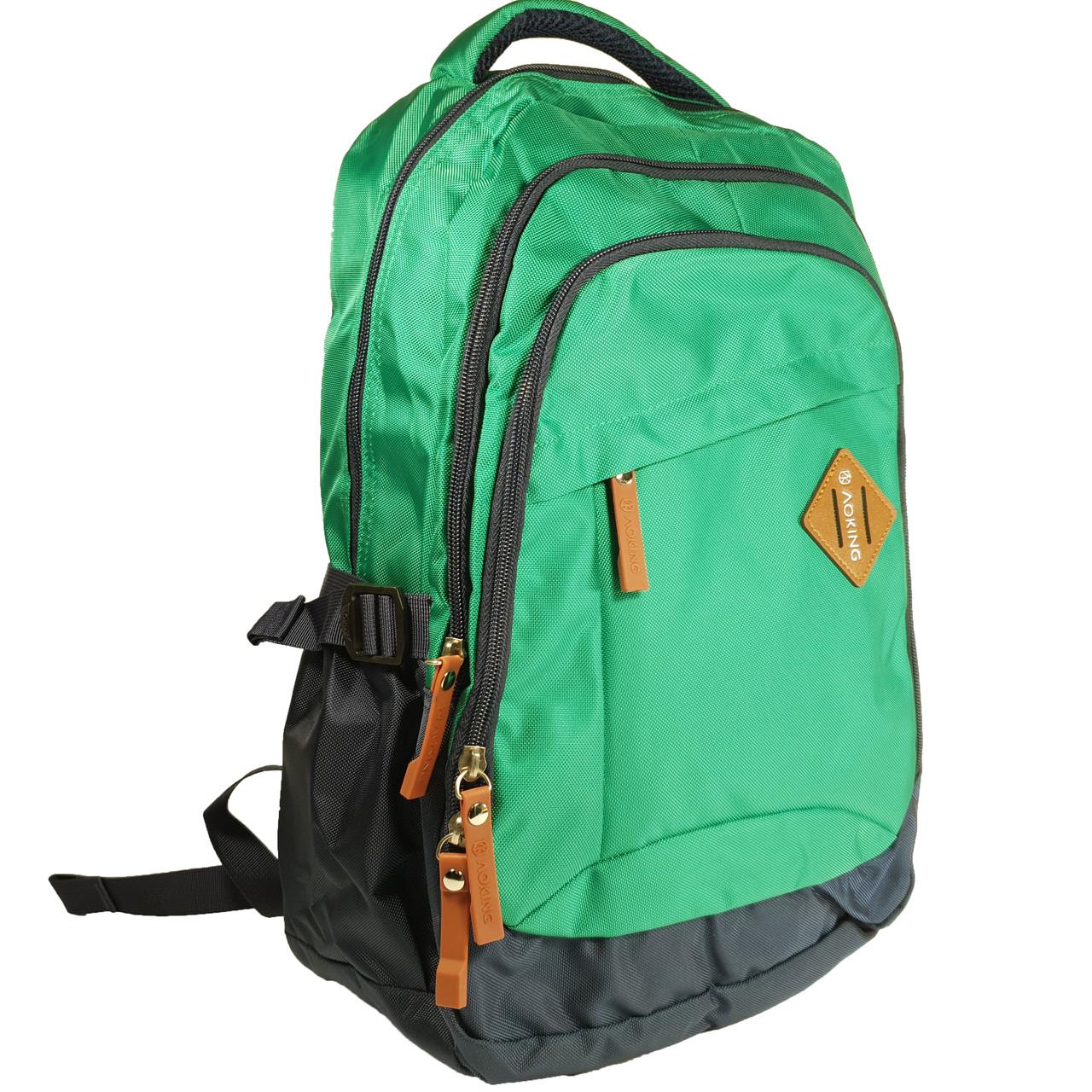Городской рюкзак для ноутбука Aoking