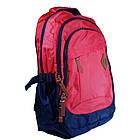 Городской рюкзак для ноутбука Aoking, фото 4
