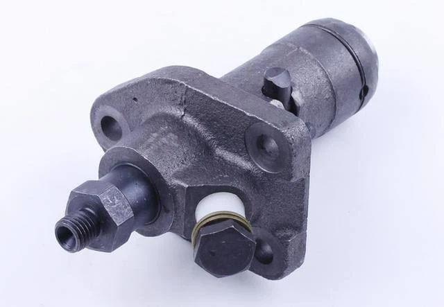 Насос топливный S1100NM, ZS1100NDLM дизельного двигателя мототрактора Зубр (Zubr), Булат, Forte, DW, ДМТЗ