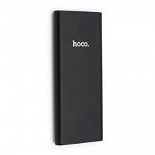 Power Bank HOCO B16 Metal surface 10000mAh Black