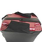 Стрейчевый чехол для среднего чемоданаKaiman, фото 3