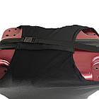 Стрейчевый чехол для среднего чемоданаKaiman, фото 5