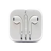 Наушники для iPhone, iPod и iPad