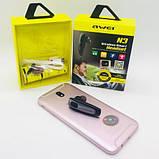 Bluetooth Гарнитура Awei N3 Black, фото 4