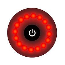 Велофонарь T05-16LED (red), фото 3
