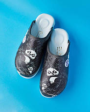 """Медицинская обувь сабо """"Panda"""" с подошвой AirMax, фото 3"""