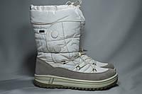 Cortina Dei Tex термоботинки ботинки сапоги женские зимние. Оригинал. 41 р./27 см.