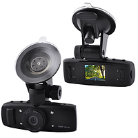 Відеореєстратор Terra 701 дві камери