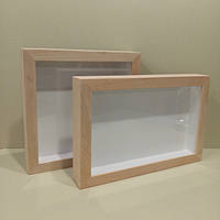 Глубокая рамка «Paint-30» 25х25 см, фото 1