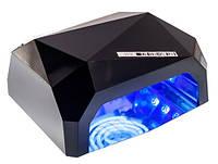Сушилка для ногтей UV LAMP CCF+LED 00066, фото 1