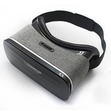 Очки виртуальной реальности Shinecon VR SC-Y005 Black