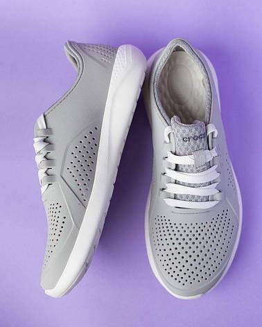 Кроссовки Crocs LiteRide™ Pacer, фото 2