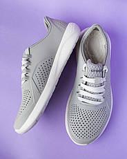 Кроссовки Crocs LiteRide™ Pacer, фото 3